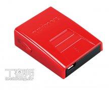 EDiMAX BR-6258n:火柴盒大小的迷你无线路由器