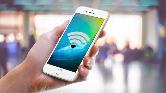 【视频】手机WIFI连接后不能上网怎么办?