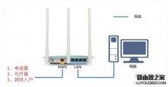 斐讯p.to路由器的上网设置方法